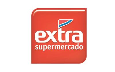 Referenz der AIC Group - extra supermercado