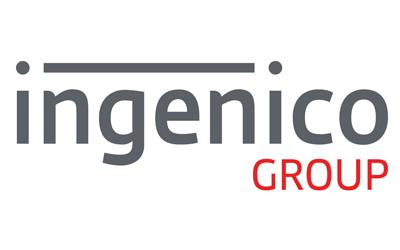 Partner der AIC Group – ingenico Group