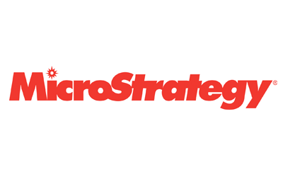 Partner der AIC Group - MicroStrategy