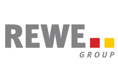 Referenzen der AIC Group - REWE Group