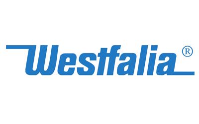 Referenzen der AIC Group - Westfalia