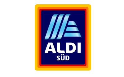Referenz der AIC Group - Aldi Süd
