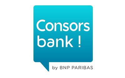 Referenz der AIC Group - Consorsbank