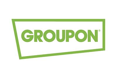 Referenzen der AIC Group - Groupon