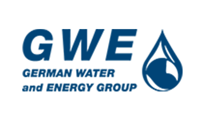 Referenzen der AIC Group - GWE (GERMAN WATER and ENERGY GROUP)