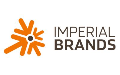 Referenz der AIC Group - Imperial Brands