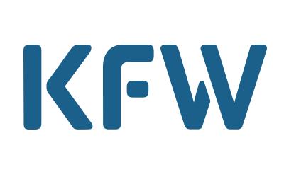 Referenzen der AIC Group - KFW (Kreditanstalt für Wiederaufbau)