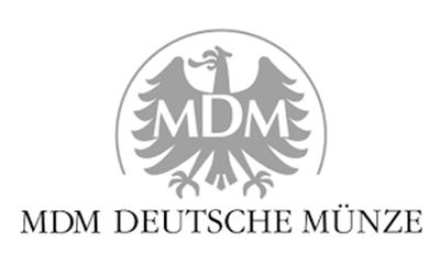 Referenzen der AIC Group - MDM Deutsche Münze