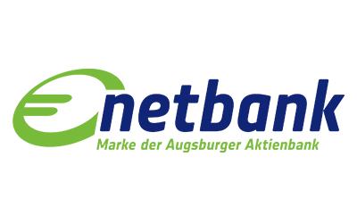 Referenzen der AIC Group - Netbank (Marke der Augsburger Aktienbank)