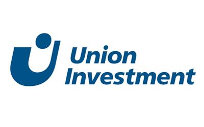 Referenzen der AIC Group - Union Investment
