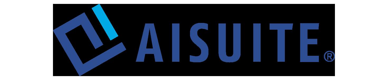 Produkt-Symbol und Schriftzug der AIC Group – Marketing Automation