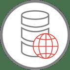 Produkt-Symbol der AIC Group – MicroStrategy – Big Data