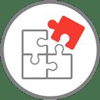 Produkt-Symbol der AIC Group – MicroStrategy – Identity Analytics