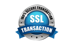 Siegel von IONOS – SSL Transaction