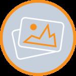 Produkt-Symbol der AIC Group – Asset Management – Content Creation