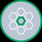 Produkt-Symbol der AIC Group – Clustering Services – Customer Insights