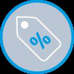 Produkt-Symbol der AIC Group – Coupon Management -Marketing Automation