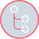 Produkt-Symbol der AIC Group - Datenintegration – Business Intelligence