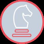 Produkt-Symbol der AIC Group – Datenstrategie –Business Intelligence