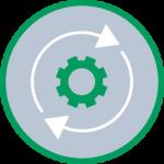 Produkt-Symbol der AIC Group – Optimization Services – Customer Insights