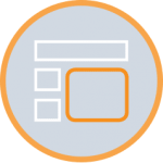 Produkt-Symbol der AIC Group – Templatebau – Content Creation