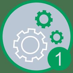 Produkt-Symbol der AIC Group – Weitere-Features – Customer Insights